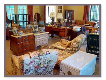 Estate Sales - Caring Transitions of Mobile and Baldwin Counties